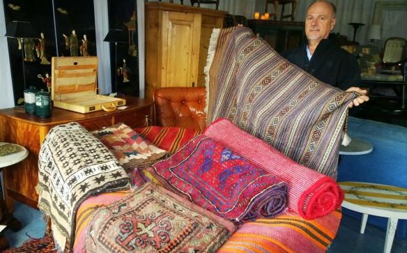 Afhgan rugs