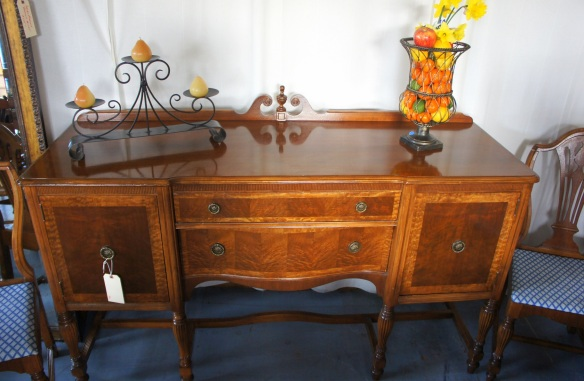 Antique Buffet / Sideboard